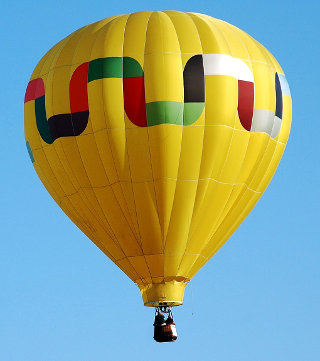 Cisim ve sistem arasındaki fark nedir. Sıcak hava balonu gazların kaldırma kuvveti