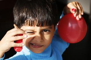gaz nedir gazların özellikleri balon