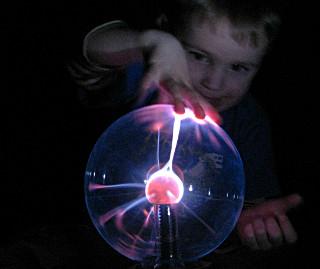 plazma topu
