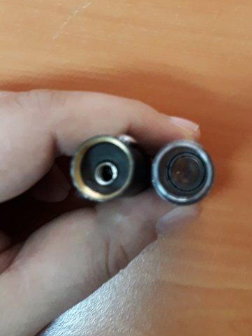 Üreteçlerin seri bağlanması lazer pil yuvası
