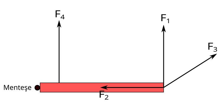 Tork nedir kapı örneği 1