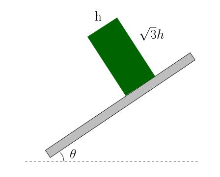 Kütle ve ağırlık merkezi örnek soru 2