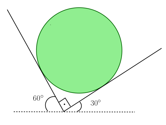 Lami teoremi örnek soru 2